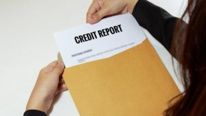 Credit Report Agency