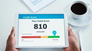Credit Score Evaluation