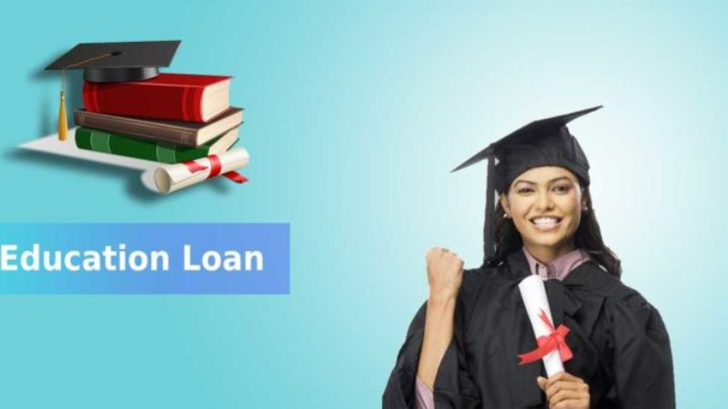 Education Loans for Students at Low Rates and Easy Finance Option