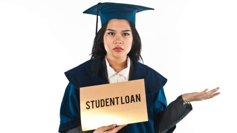 Loans for Students: Make Your and Your Country's Future Brighter