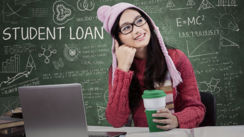 Student Loan Debt Consolidation - Ways to Control Student Loan