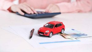 Vehicle Loan with Poor Credit