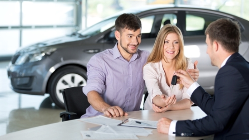 Would You Fit The Vehicle Loan Qualifications Criteria